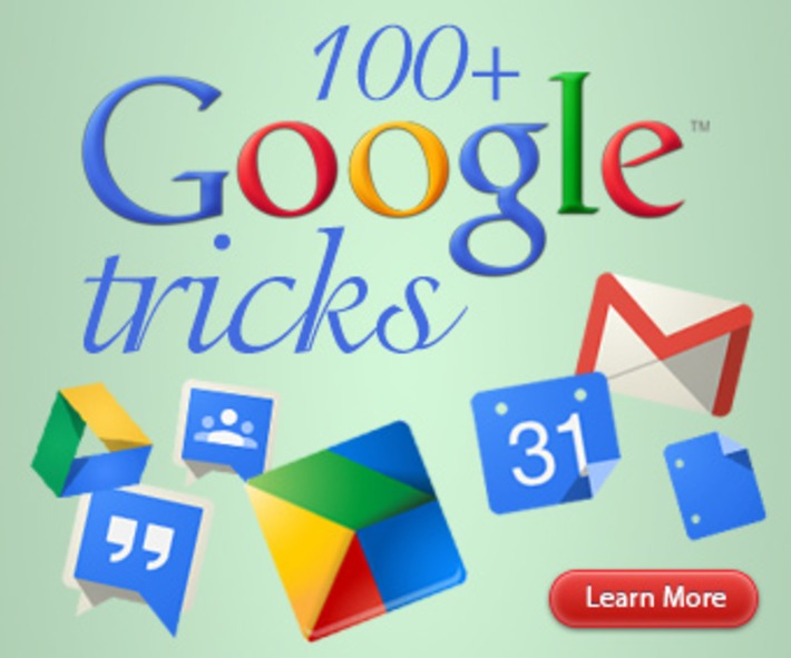 100+ Google Tricks for Teachers - And Other Good People | Machinimania | Scoop.it