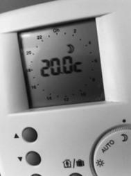 Mieux gérer ses dépenses énergétiques dans son logement : réguler sa consommation de chauffage | Ma maison au quotidien | Scoop.it