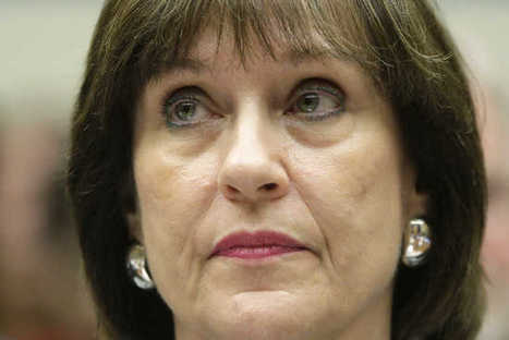 IRS Tea Party Scandal falls apart.   Nonprofit Management and Leadership   Scoop.it