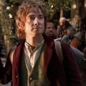 10 things you might not know about The Hobbit: An Unexpected Journey | Digital Trends | 'The Hobbit' Film | Scoop.it