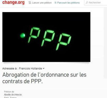 Partenariats Public-Privé : tous coupables ? | Architecture pour tous | Scoop.it