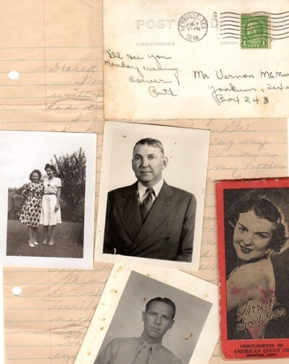 3 Genealogy Goals for 2014: Tasks & Tips for a Great New Year | GenealoNet | Scoop.it