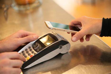[Infographie] Le paiement sans contact, une tendance partagée... - BankObserver | 694028 | Scoop.it