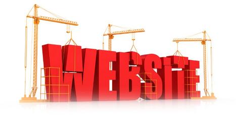 10 steps to creating an efficient website | Online Business Help | Scoop.it