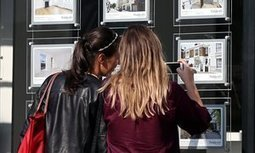 Sharp rise in first-time buyers taking mortgages lasting at least 30 years | The Property Voice | Scoop.it