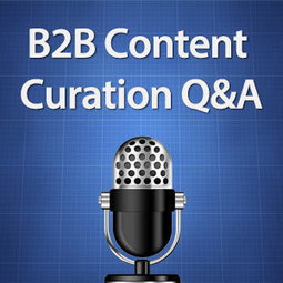 Business to Business (B2B) Content Curation Q&A   Research Capacity-Building in Africa   Scoop.it