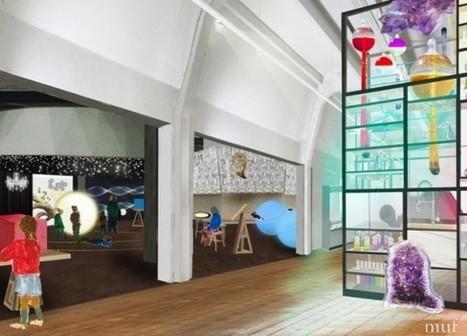 Le Science Museum de Londres ouvre une nouvelle galerie interactive pour attirer et susciter l'émerveillement d'une nouvelle génération | Digital Creativity & Transmedia | Scoop.it