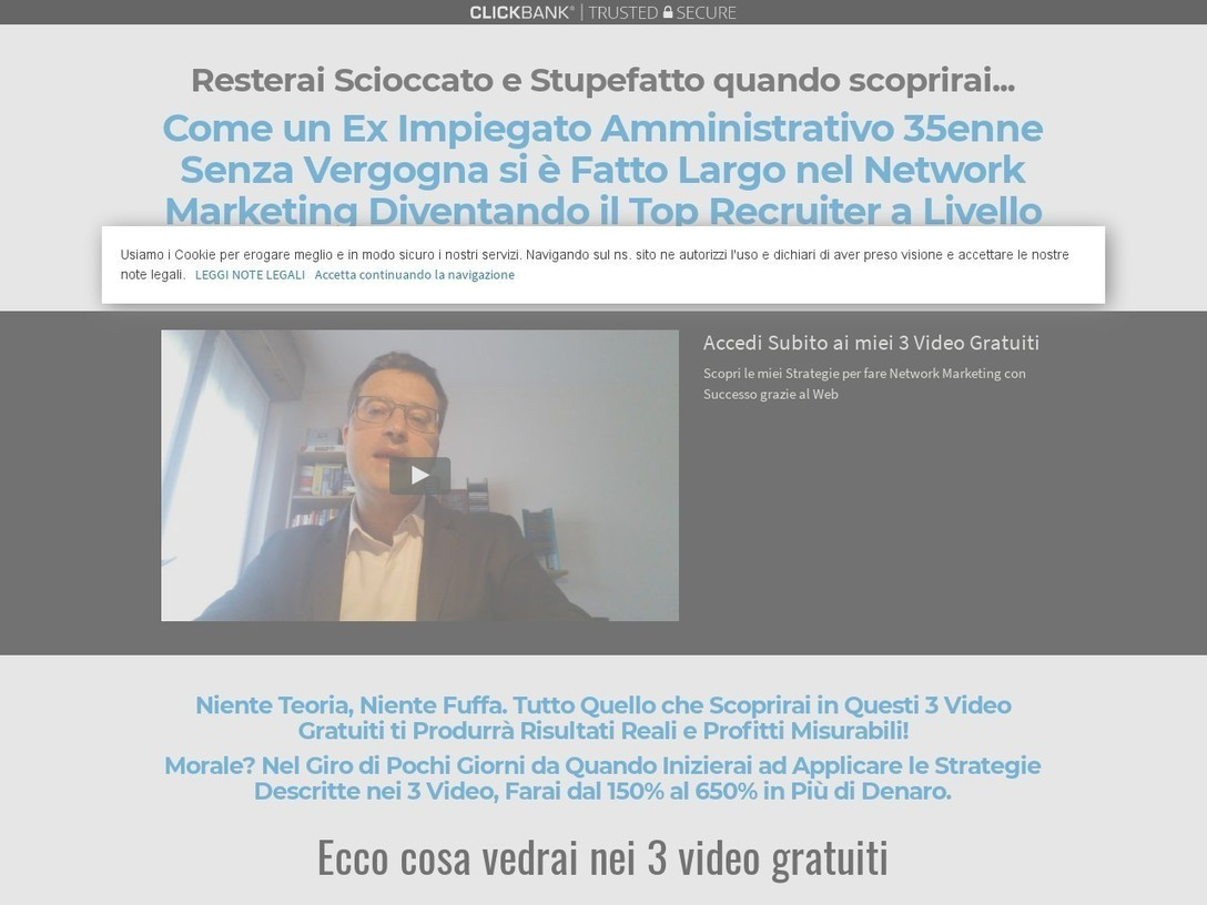 Lista facile per networkers daily products re lista facile per networkers daily products re malvernweather Gallery