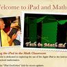 iPadsinMath