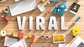 [Infographie] Comment créer du contenu viral ? | Webmarketing, Référencement & Réseaux Sociaux | Scoop.it