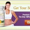 Premium Natural Garcinia Cambogia - get slim and hot body