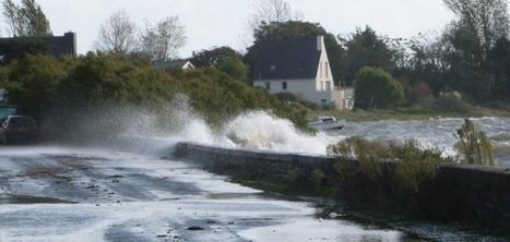 De fortes rafales de vent attendues vendredi en Basse-Normandie   La Manche Libre   Actu Basse-Normandie (La Manche Libre)   Scoop.it