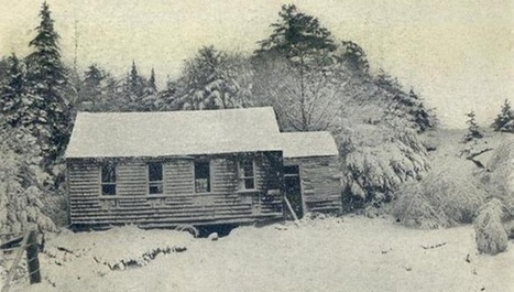 School Wasn't Canceled for Bad Weather in 1882 | Family Learning | Scoop.it