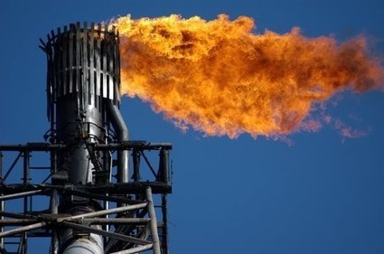 'Catastrophe' Claim Adds Fuel to Methane Debate | Daily Crew | Scoop.it