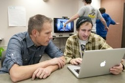 The need for media literacy in the digital age | Topics to Delve into regarding Libraries, teaching and learning | Scoop.it