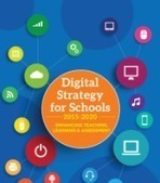 Ireland launches a new Digital Strategy for Schools for the next five years | The Slothful Cybrarian | Scoop.it