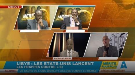 # CE VENDREDI SOIR 30 DECEMBRE 2016 SUR AFRIQUE MEDIA/<br/>LE MERITE PANAFRICAIN DES PRESIDENTS : CEDEAO VS GAMBIE &ndash; AFREXIT CFA | AFRIQUE MEDIA TV | Scoop.it