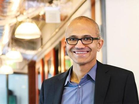 Satya Nadella sets rules for Artificial Intelligence - The Economic Times | Robotics | Scoop.it