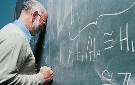 La salud mental del profesor   Malestar docente   Scoop.it