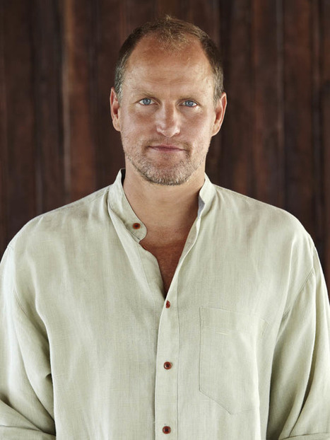 Woody Harrelson Signs On for Young Han Solo Film | StarWars.com | Winning The Internet | Scoop.it