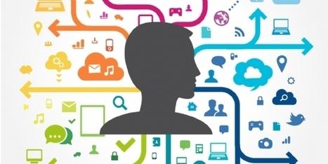 La relation client, au coeur de la transformation omnicanale | Social medias & Digital Marketing | Scoop.it
