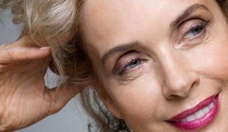 5 blogueuses beauté seniors à suivre | La curation en communication web | Scoop.it