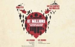 Entreprises : 4 bonnes raisons de s'impliquer dans le partenariat humanitaire | Mecenat World | Scoop.it