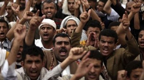 #Yemen: thousands say no to meddling, drones | From Tahrir Square | Scoop.it
