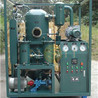 VFD  Double-Stage High-Efficiency Vacuum Insulation Oil Purifier