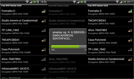 Wifi Hacker App hack android' in Android Hacks Games | Scoop it