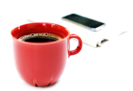 Coffee app finds caffeine's safe zone - Futurity | Somewhat Quirky! | Scoop.it