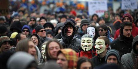 Le Parlement européen vote contre le traité anticontrefaçon ACTA | Echos des Labs | Scoop.it