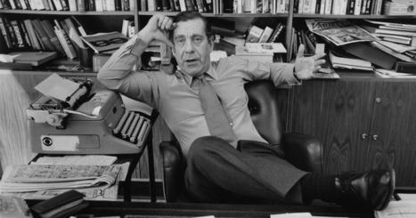 Honoring Morley Safer's career in only one hour | THE VIETNAM WAR ERA  DIGITAL STUDY: MIKE BUSARELLO | Scoop.it
