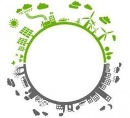 Economie circulaire : définition, enjeux et per...   #smartcities   Scoop.it