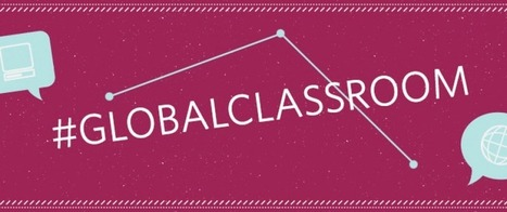 #globalclassroom Chat: Eat Your Frogs (Take 2)   The Global Education Conference Network Scoop   Scoop.it