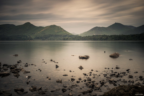 Derwentwater Long Exposure Landscapes with the X100T | Fujifilm X | Scoop.it