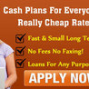 Easy Payday Loans