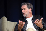 The future of TV, according to Netflix CEO Reed Hastings   Digital Television Futures   Scoop.it
