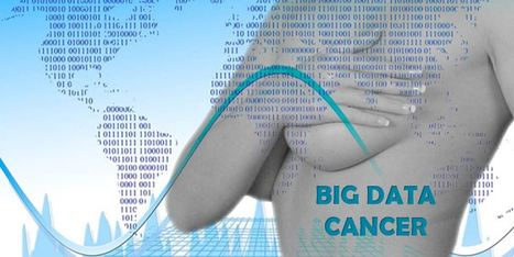 BigData Biomédico para la optimización de fármacos en cáncer. FINISTERRAE | eSalud Social Media | Scoop.it