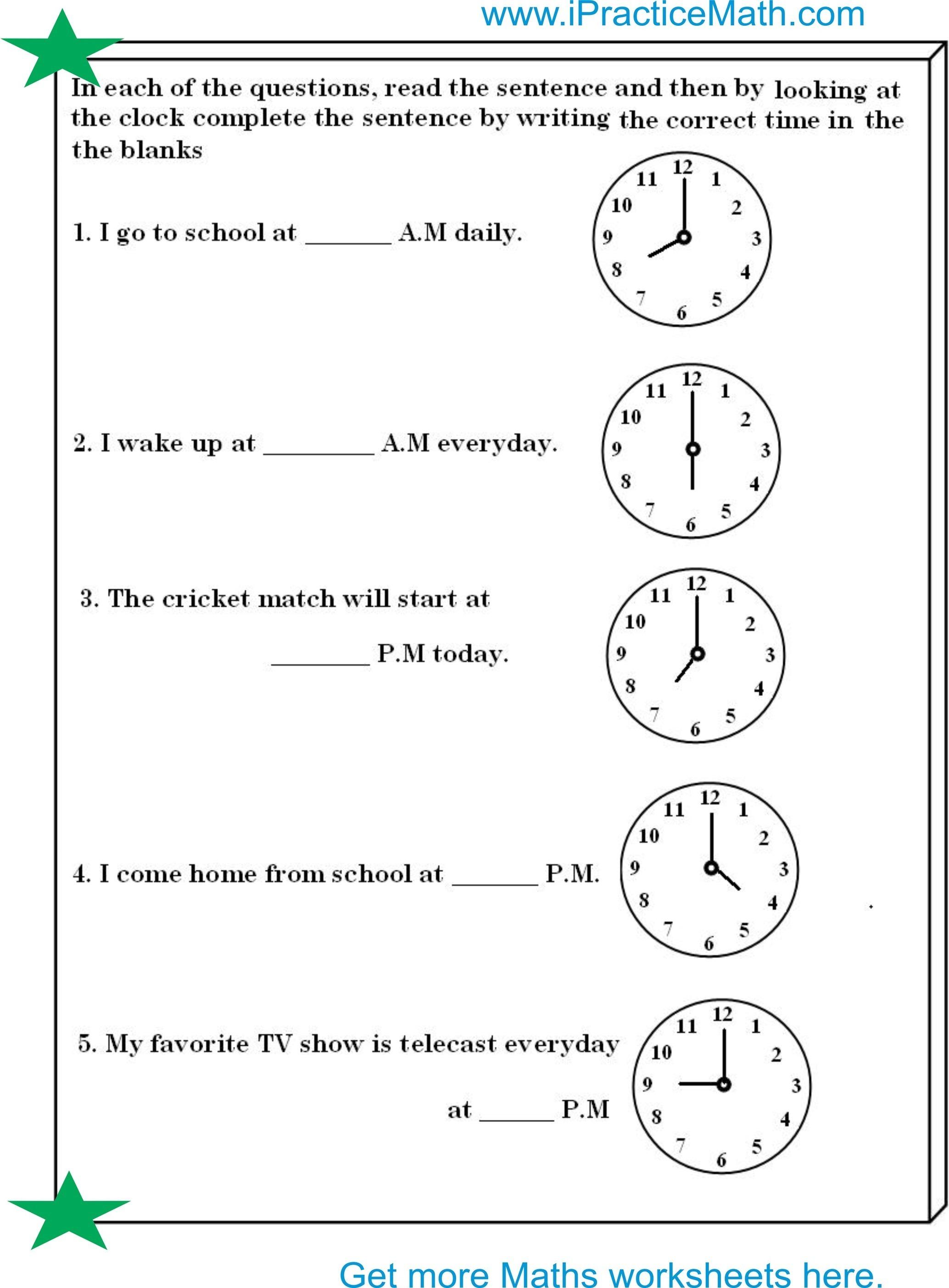 Uncategorized Everyday Math Grade 2 Worksheets everyday math grade 3 worksheets clock worksheet ipracticemaths worksheets