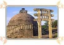 Buddhist Temples - Pilgrimage India   India Pilgrimage   Scoop.it