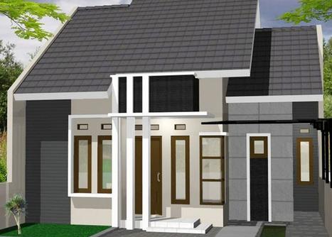 10 Inspirasi Desain Rumah Minimalis Sederhana T
