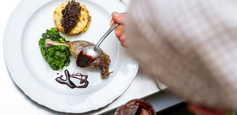 10 Underrated Chefs in Toronto You Need to Know - Vv Magazine | Urban eating | Scoop.it