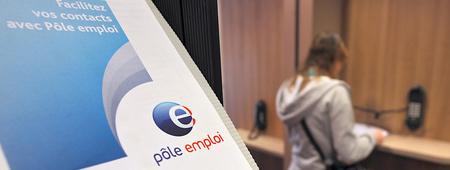 Chômage: près de 40.000 nouveaux inscrits à Pôle emploi en avril | L'oeil de Lynx RH | Scoop.it