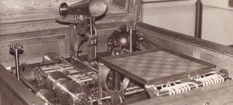 Cinco tecnologías modernas anticipadas por inventores españoles - El Confidencial | SOCIOTECNOLOGIA | Scoop.it