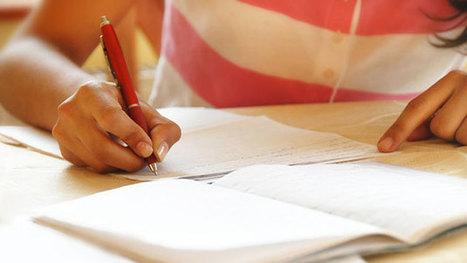 WeAreTeachers: 25 Awesome Anchor Charts for Teaching Writing   Teaching Creative Writing   Scoop.it