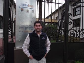 Fundación de Egresados y Amigos de la EAO-UTE-USACH | Un bit nos separa | Scoop.it