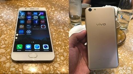 vivo y69' in Gadget Reviews | Scoop it