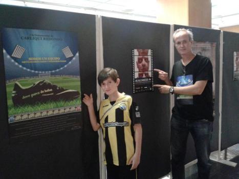 El cine documental le marca un gol por la escuadra al hambre - Andalucía Información   Documentary   Scoop.it