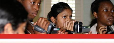Virtual Film School - YFA schools programmes   Education 2.0   Scoop.it